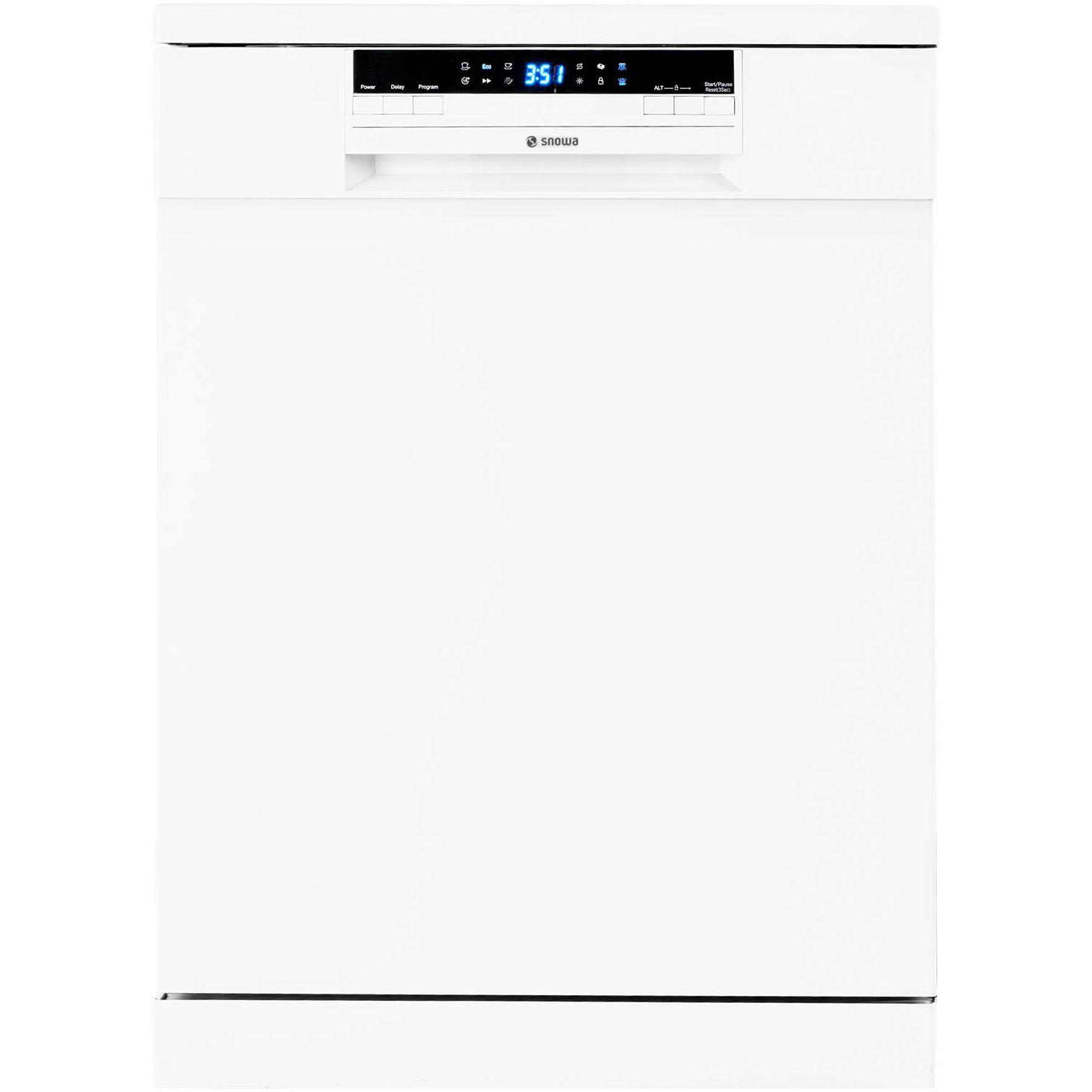ماشین ظرفشویی اسنوا مدل SWD-226W