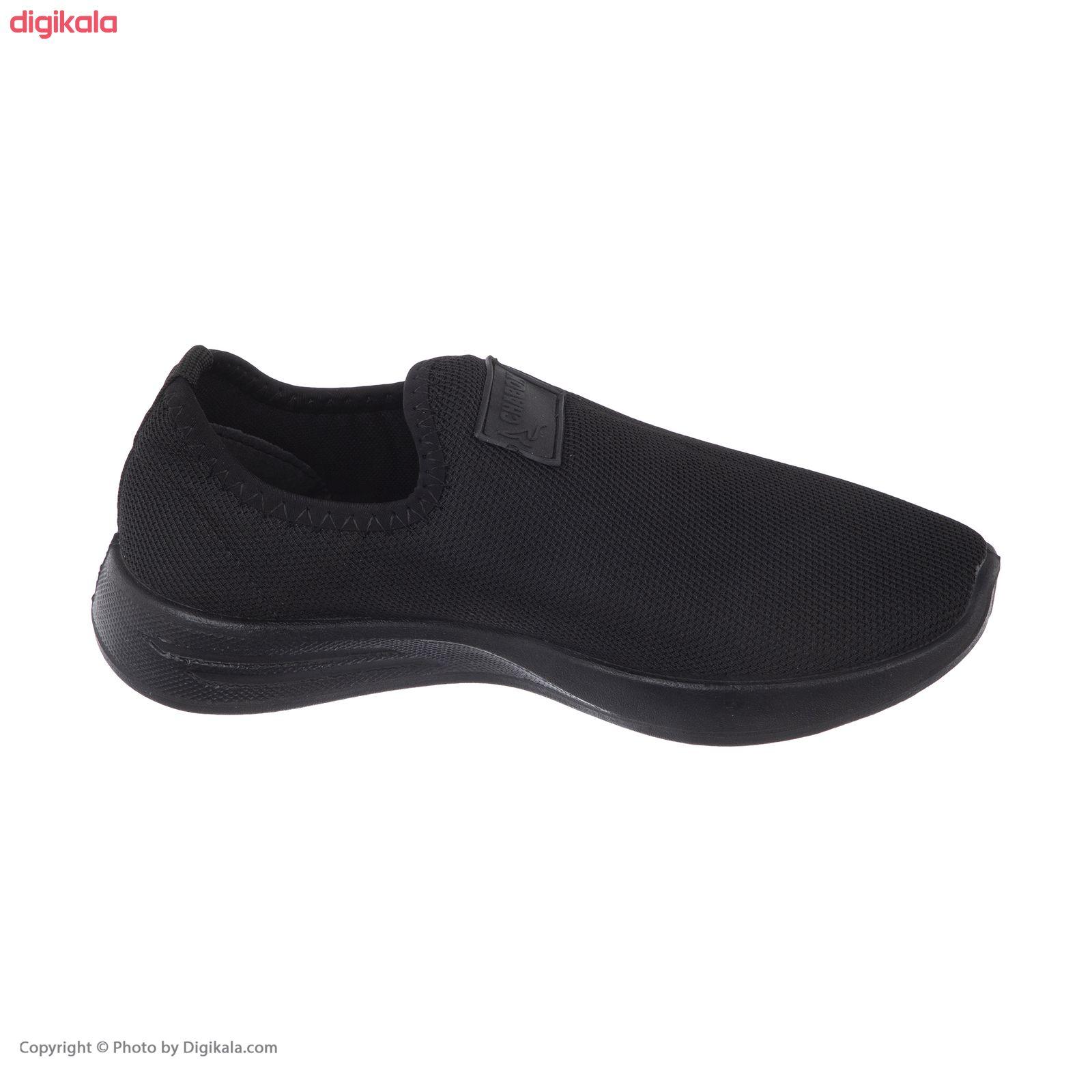 کفش راحتی چابک مدل رامش رنگ مشکی main 1 3