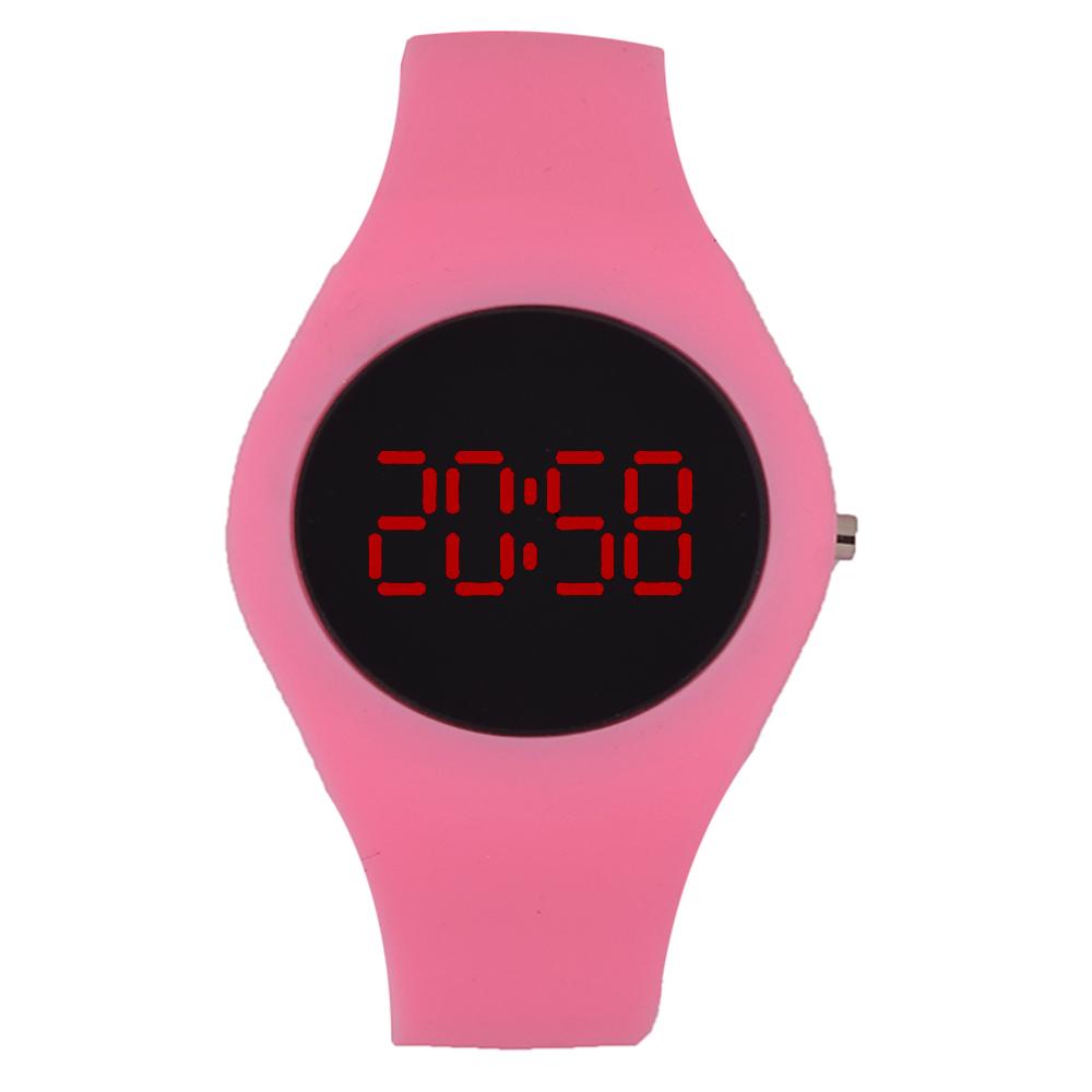 ساعت مچی دیجیتال زنانه مدل LE 2919 - SOO-RO