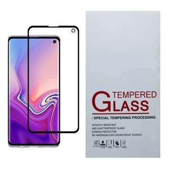 محافظ صفحه نمایش مدل SA-1 مناسب برای گوشی موبایل سامسونگ Galaxy S10 PLUS