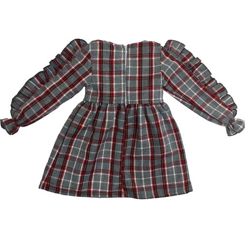پیراهن دخترانه آنیل مدل 20203