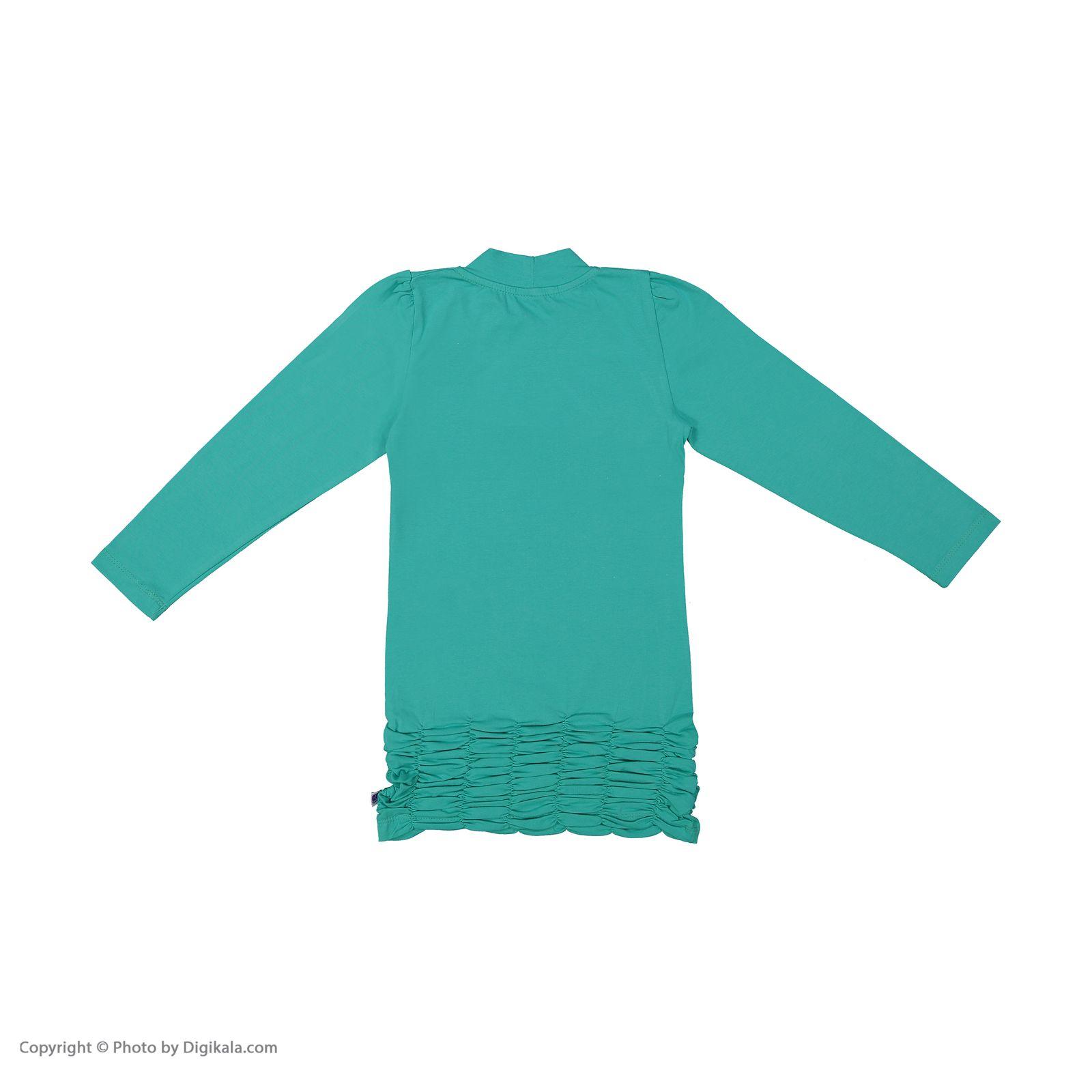 تی شرت دخترانه سون پون مدل 1391361-52 -  - 4