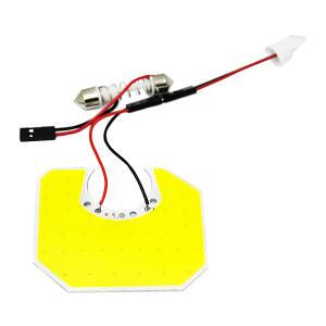چراغ سقف خودرو مدل 55 مناسب برای پراید