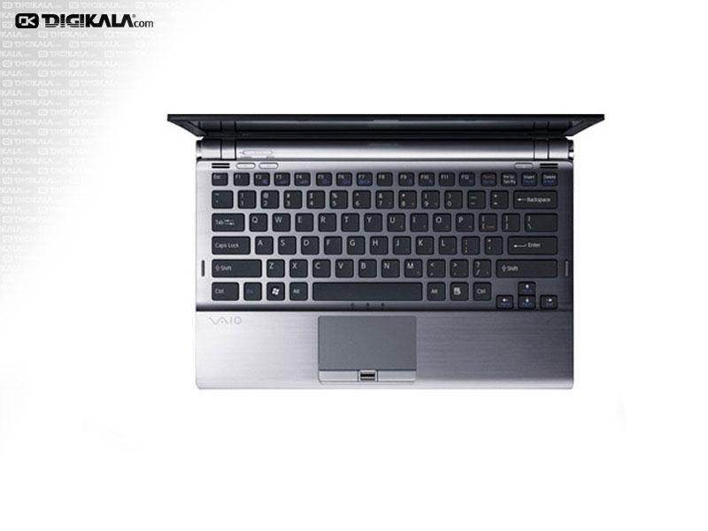 لپ تاپ سونی وایو زد 540 ان دی بی