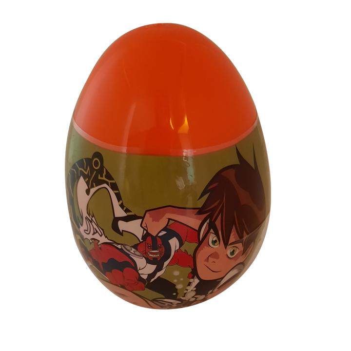 اسباب بازی شانسی مدل تخم مرغ 1025