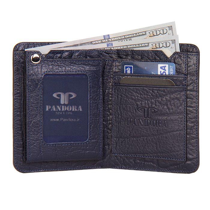 کیف پول مردانه پاندورا مدل B6014 -  - 9