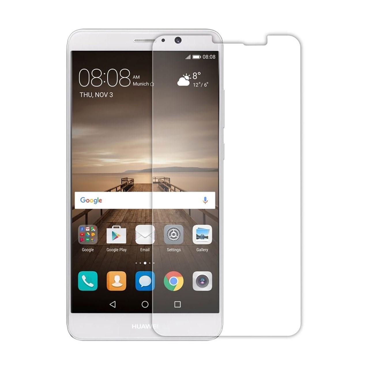 محافظ صفحه نمایش شیشه ای نیلکین مدل Amazing H Anti-Explosion مناسب برای گوشی موبایل HUAWEI Mate 9