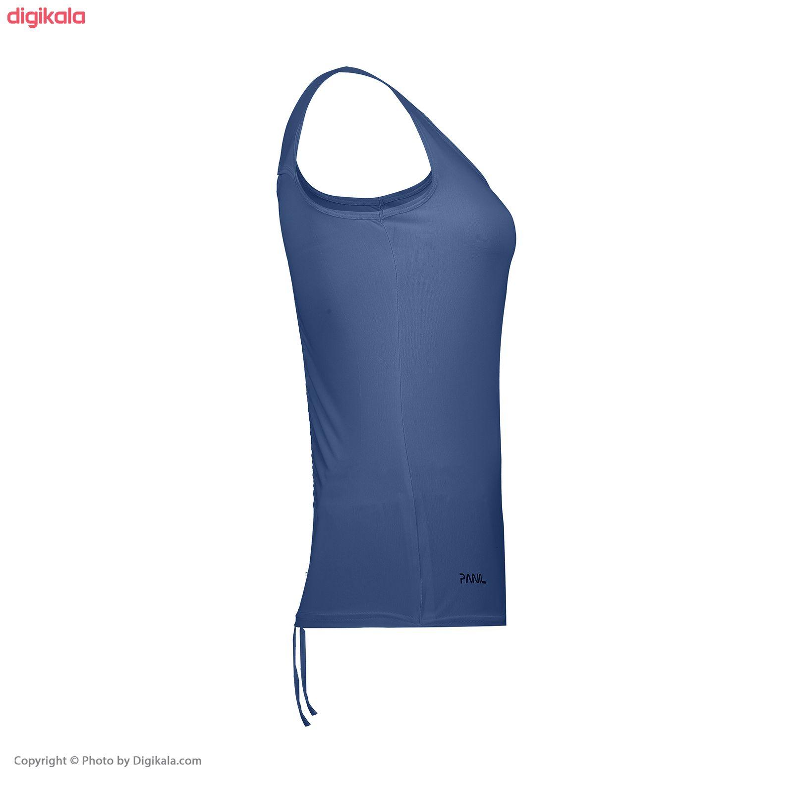تاپ ورزشی زنانه پانیل 4057B main 1 1