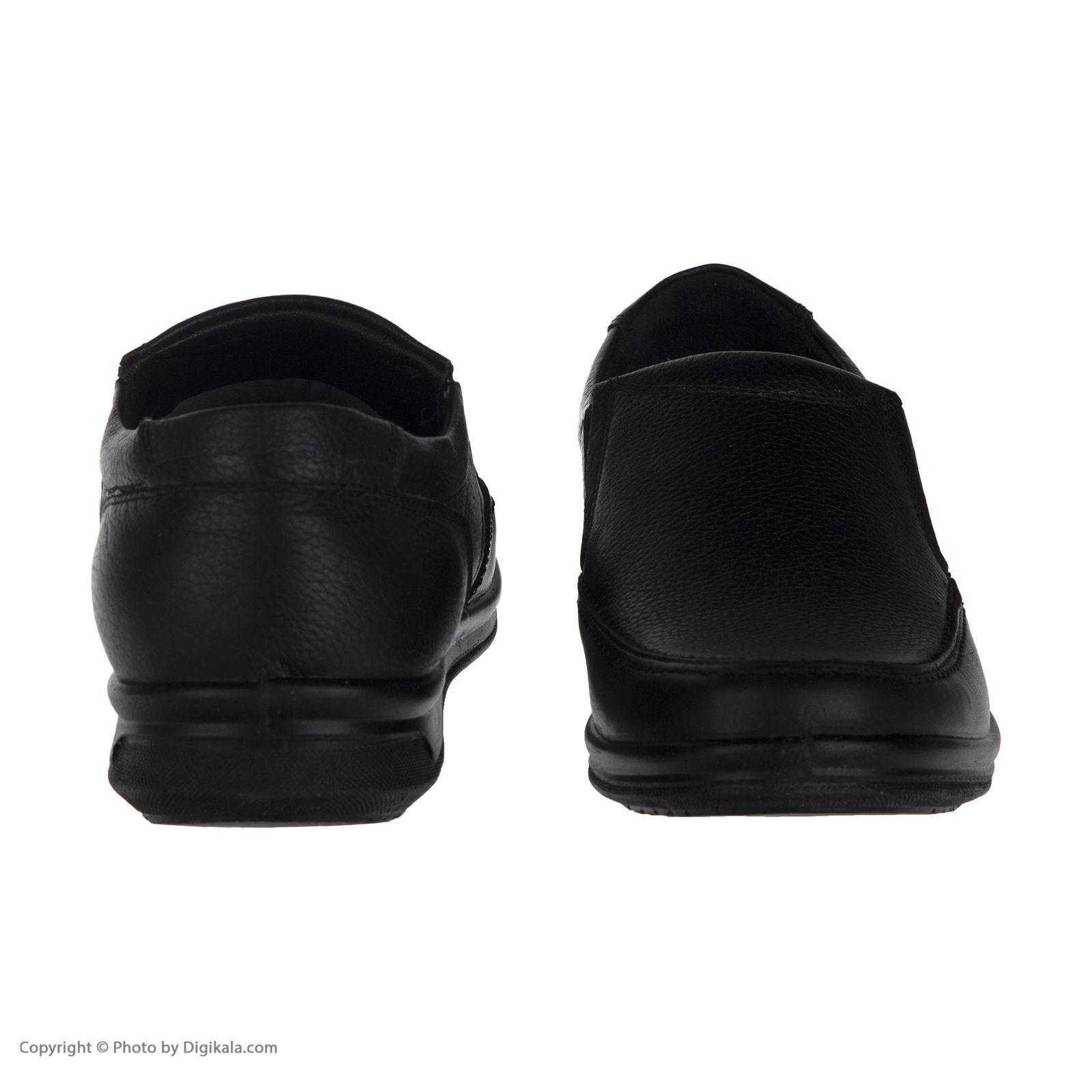 کفش روزمره مردانه بلوط مدل 7296A503101 -  - 5