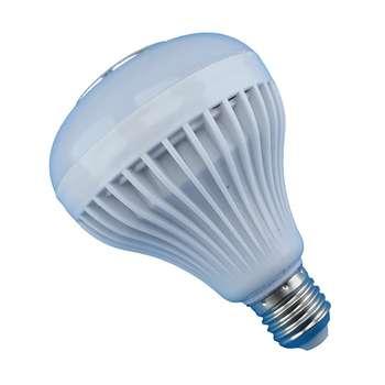 لامپ هوشمند و اسپیکر بلوتوث مدل BS -11