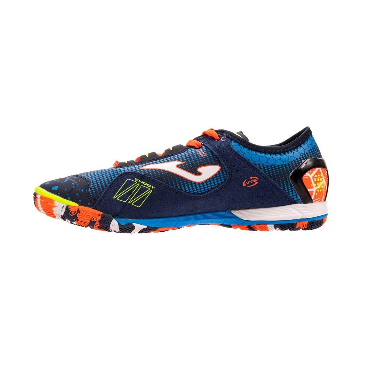 قیمت کفش فوتسال مردانه جوما مدل EVO FLEX 704