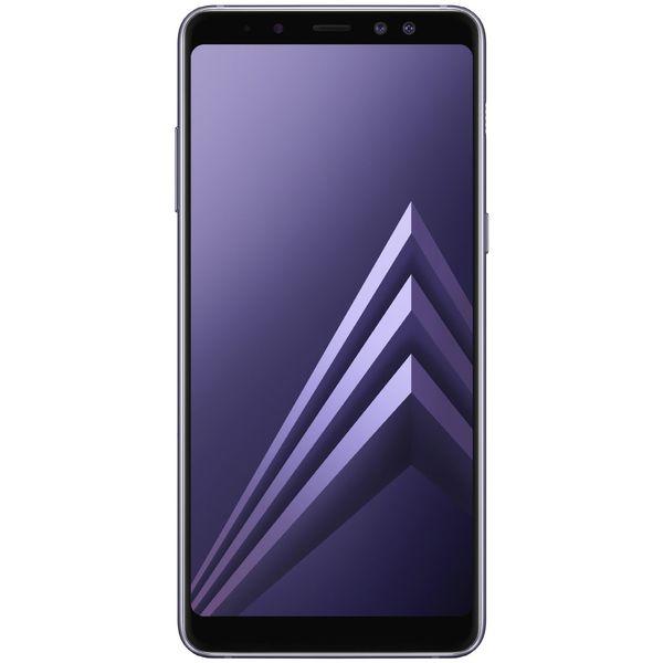 گوشی موبایل سامسونگ مدل Galaxy A8 (2018) دو سیمکارت