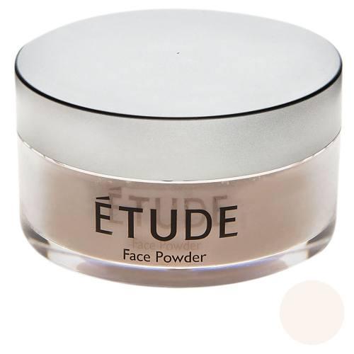 پودر تثبیت کننده اتود سری Face Powder شماره Rose 01