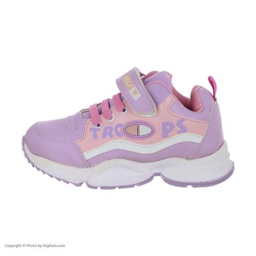 کفش پیاده روی دخترانه مدل ps-pp