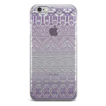 کاور سخت مدل Violet مناسب برای گوشی موبایل آیفون 6 و 6 اس