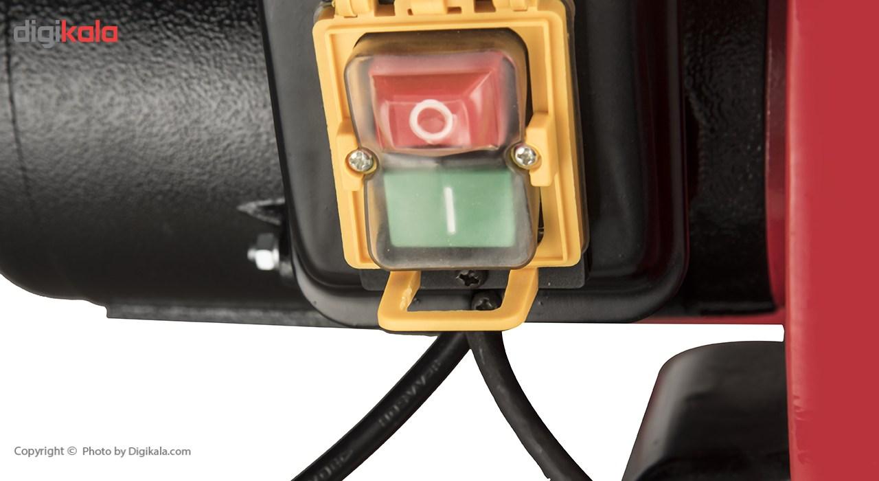 دستگاه سنباده زن محک مدل RDS5/12