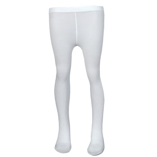 جوراب شلواری دخترانه کد ZZkh447_474