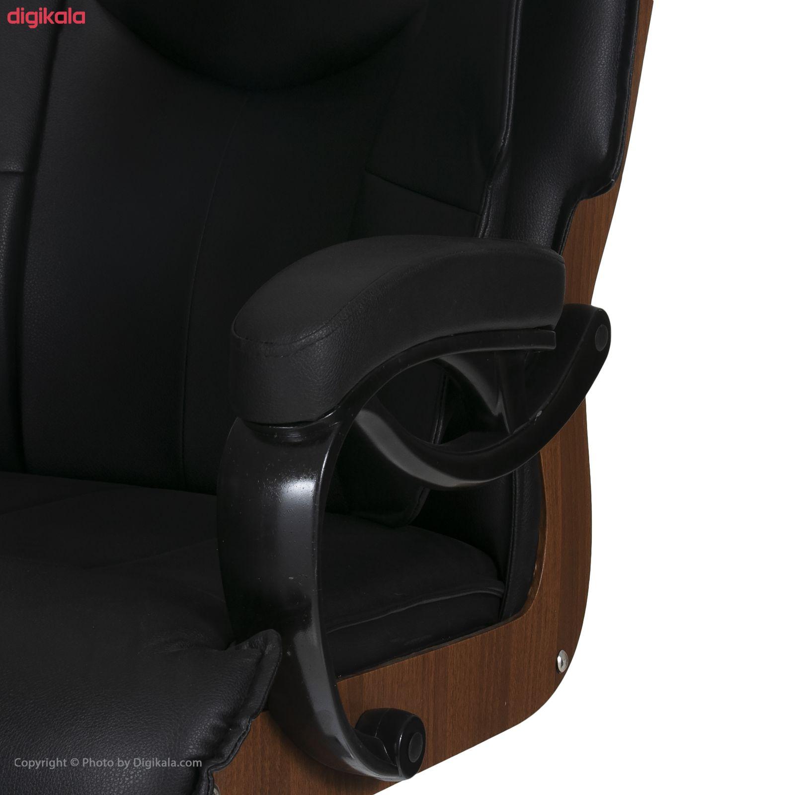 صندلی اداری آرکانو کد M900D main 1 4