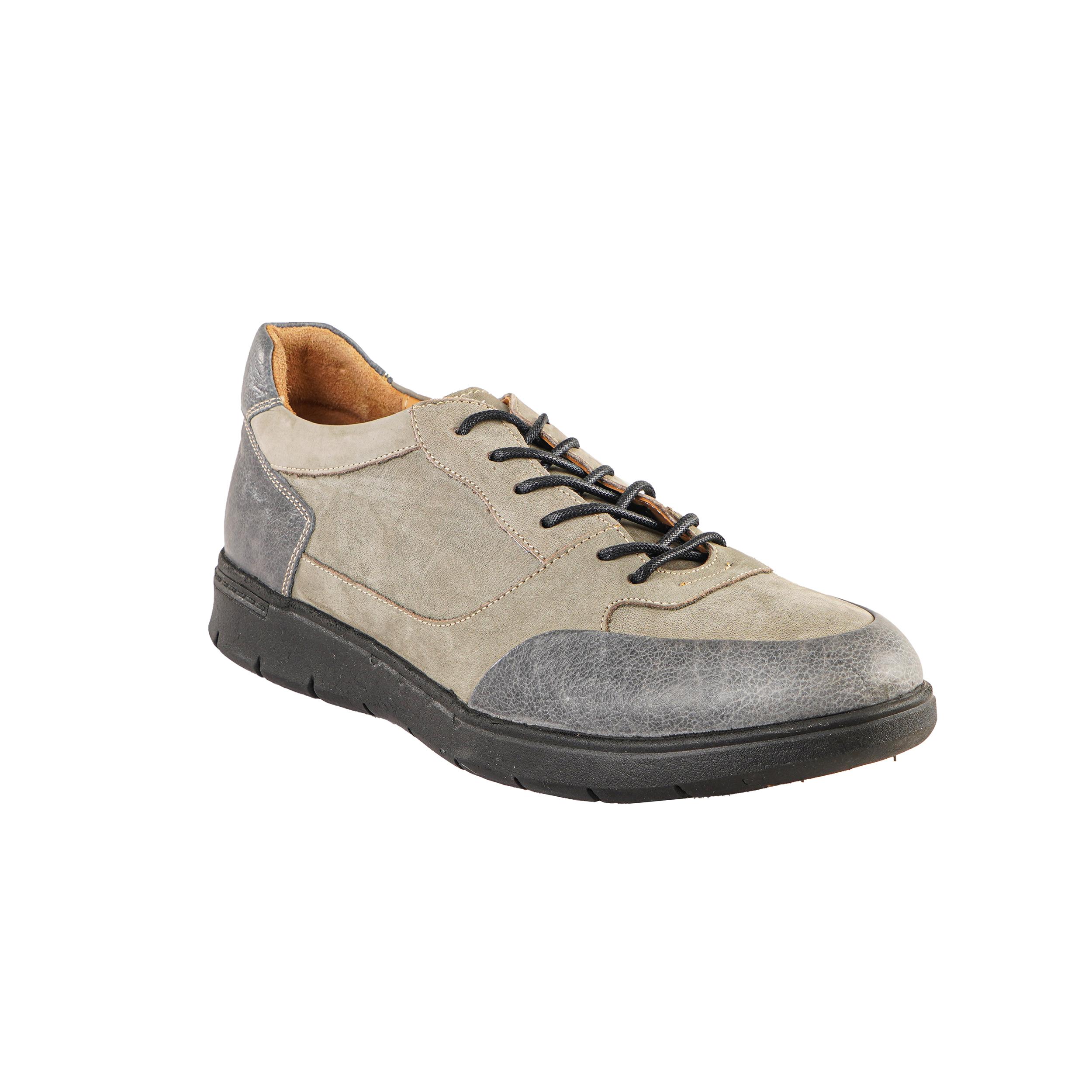 کفش روزمره مردانه صاد کد PP0303