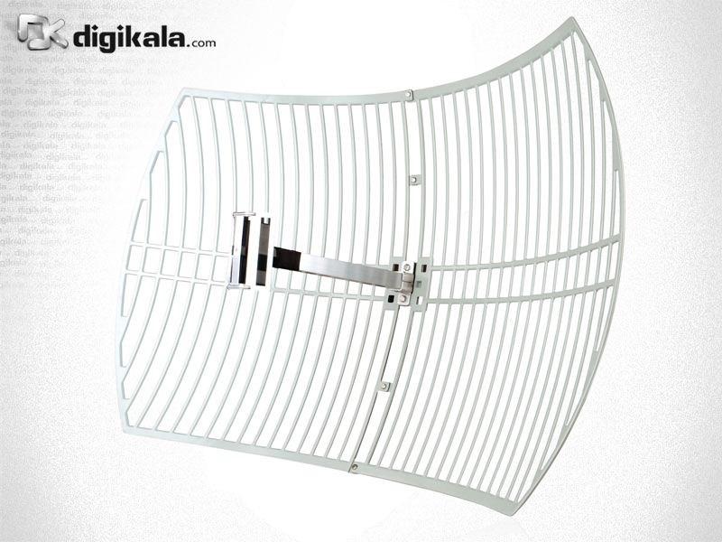 آنتن تقویتی 24 دسیبل 2.4GHz Grid Parabolic تی پی-لینک مدل TL-ANT2424B