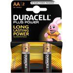 باتری قلمی دوراسل مدل Plus Power Duralock بسته 2 عددی thumb