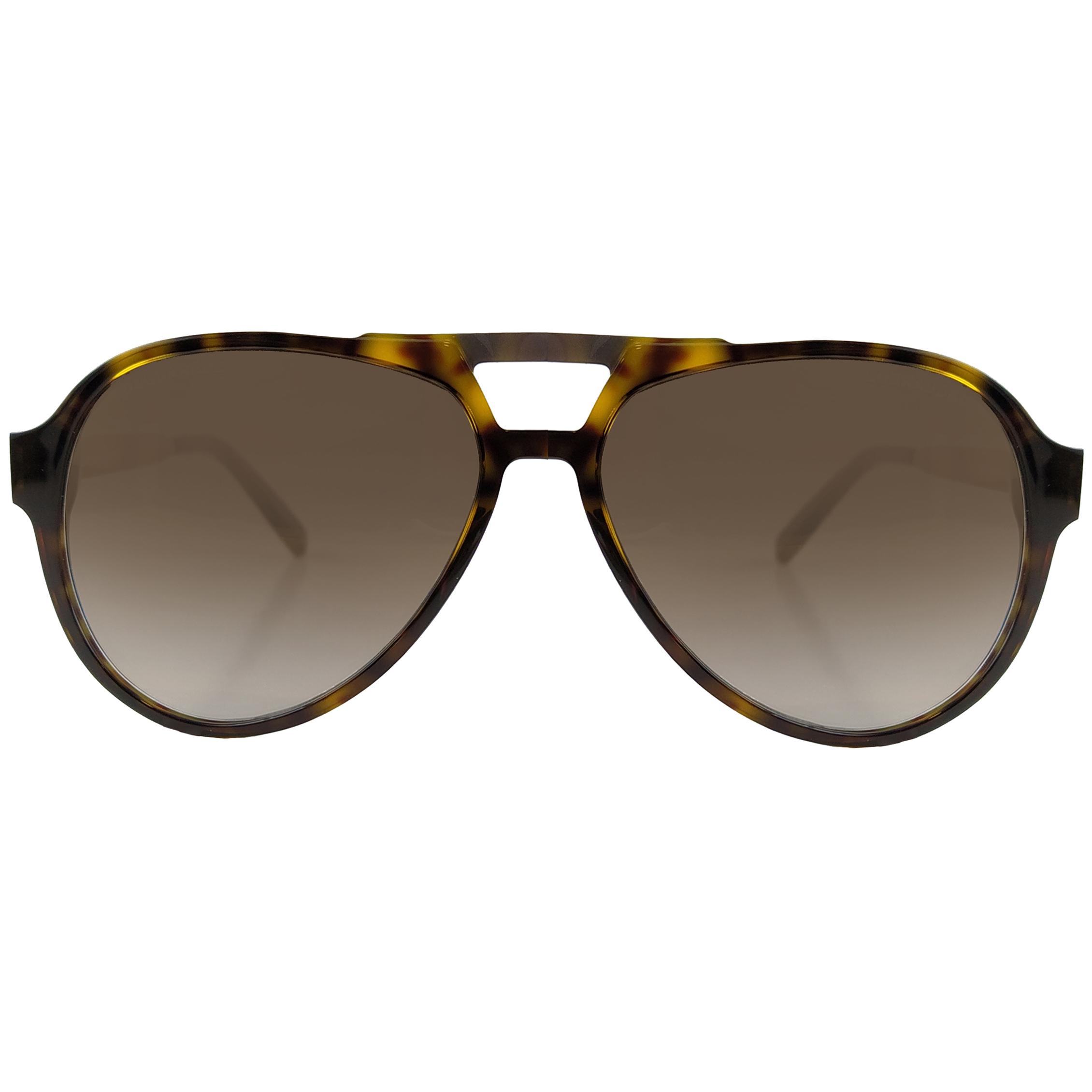 عینک آفتابی مردانه دیسکوارد مدل 20452F