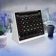 تقویم رومیزیسال 1400  مستر راد مدل endar 2021 کد s20 thumb 1