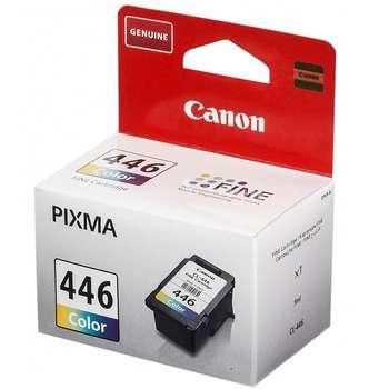 کارتریج کانن مدل Pixma 446 رنگی