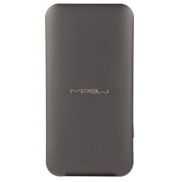 شارژر همراه مایپو مدل Power Cube 10000L ظرفیت 10000 میلی آمپرساعت