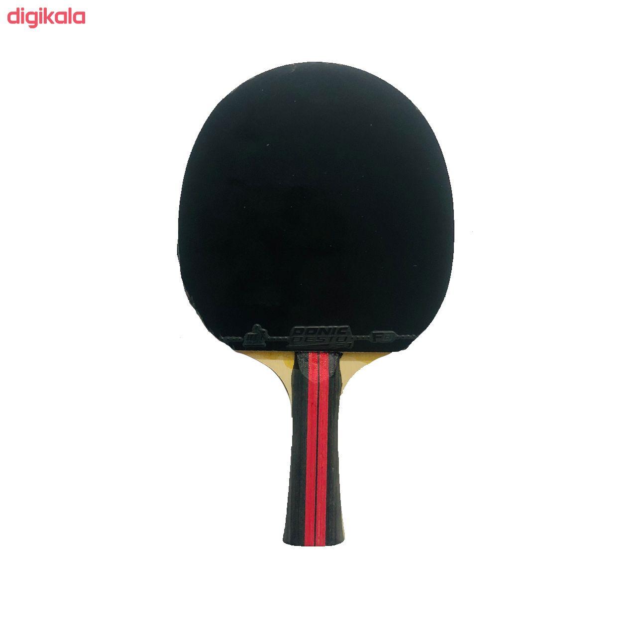 راکت پینگ پنگ دونیک مدل 11 main 1 3