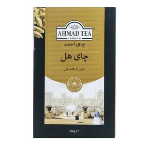 چای هل چای احمد - 500 گرم