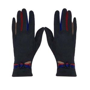 دستکش زنانه کد P00108
