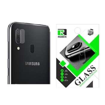 محافظ لنز دوربین روبیکس مدلSADA30مناسب برای گوشی موبایل سامسونگ Galaxy A30