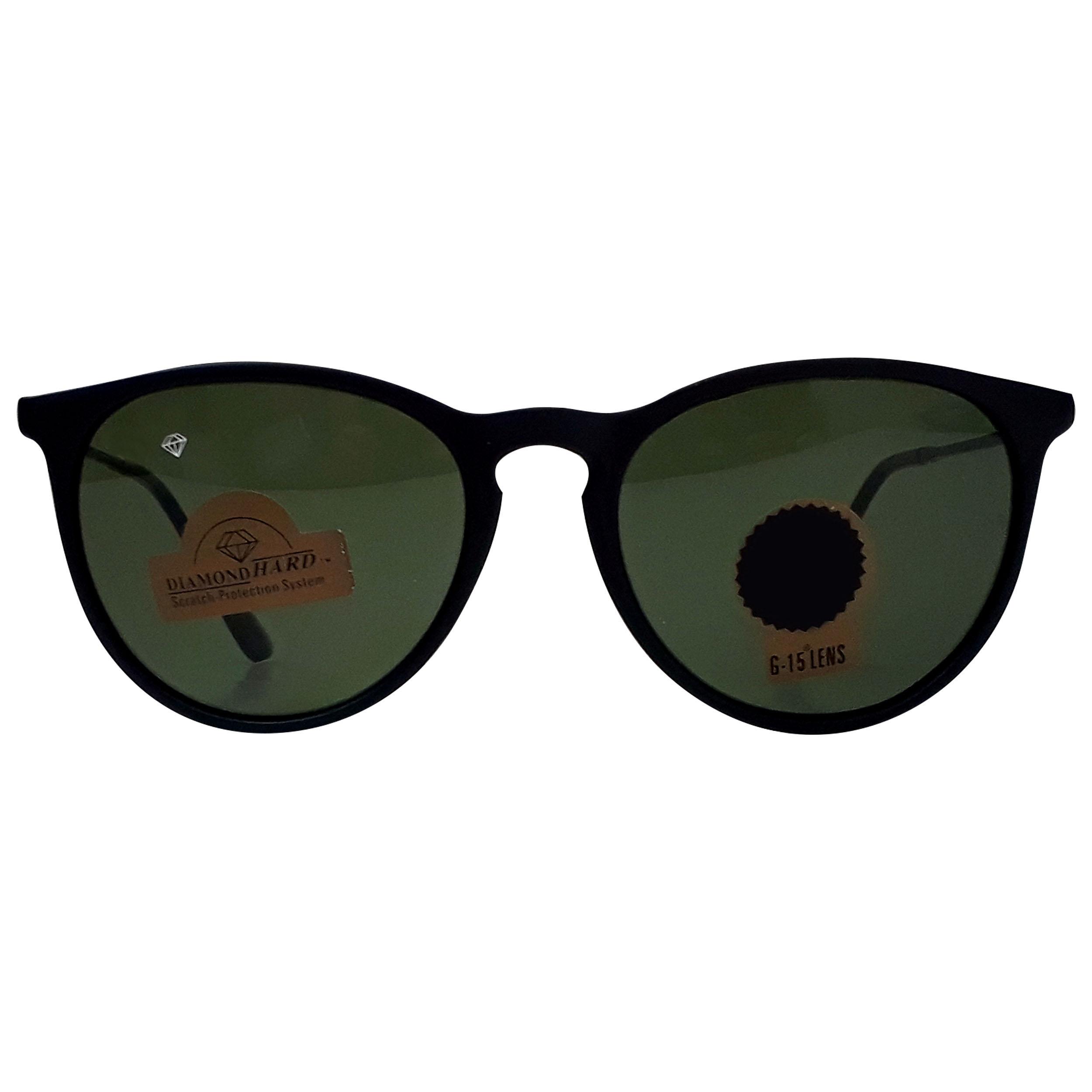 عینک آفتابی مردانه مدل 11 کد r2