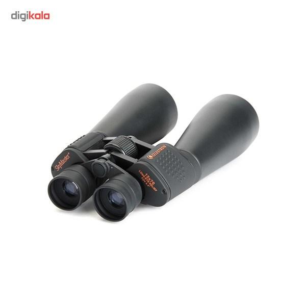 دوربین دو چشمی سلسترون مدل SkyMaster 15X70