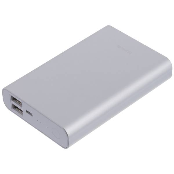 شارژر همراه هوآوی مدل AP007 ظرفیت 13000 میلی آمپر ساعت | Huawei AP007 13000mAh Power Bank