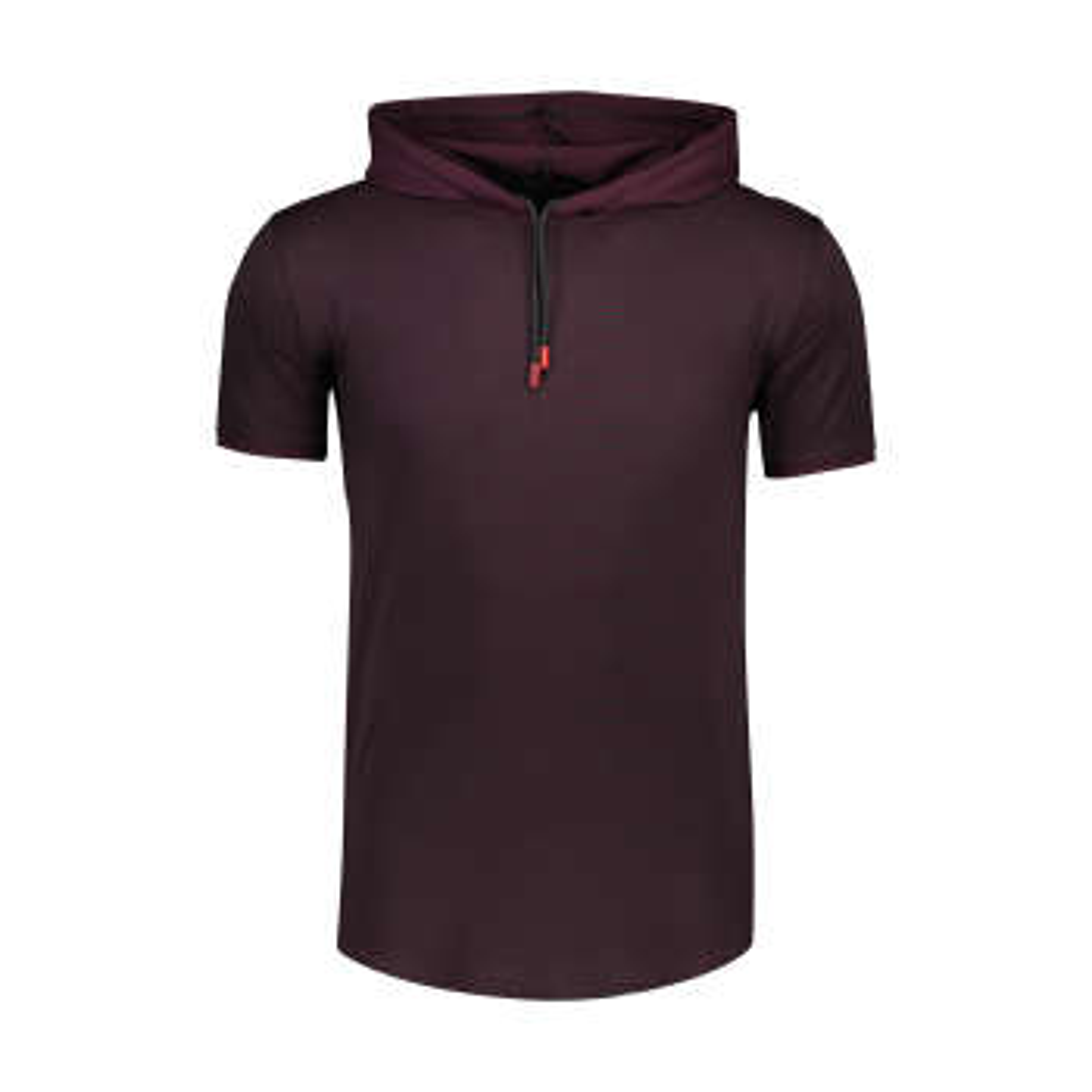 تی شرت کلاه دار مردانه بست بای کد 512-016