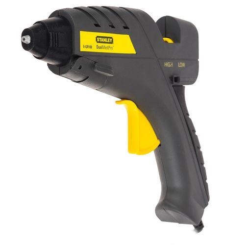 دستگاه چسب تفنگی استنلی مدل 0GR100