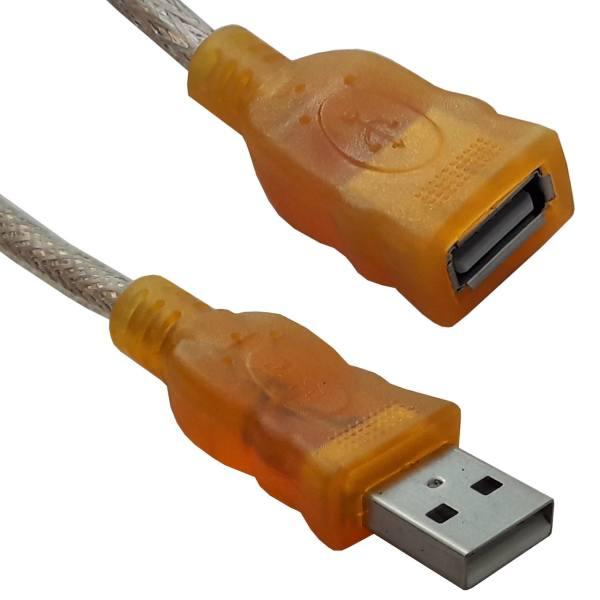 کابل افزایش طول USB 2.0 تی پی لینک به طول 5 متر