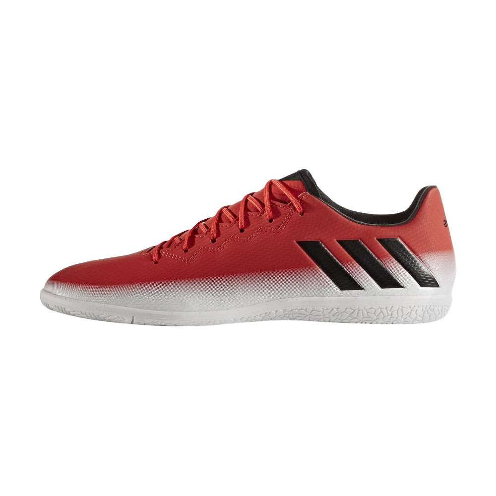 کفش فوتسال مردانه آدیداس مدل Messi 16.3 Indoor کد BA9017