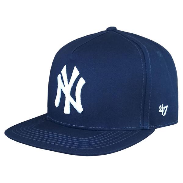 کلاه کپ مدل NY کد mn606