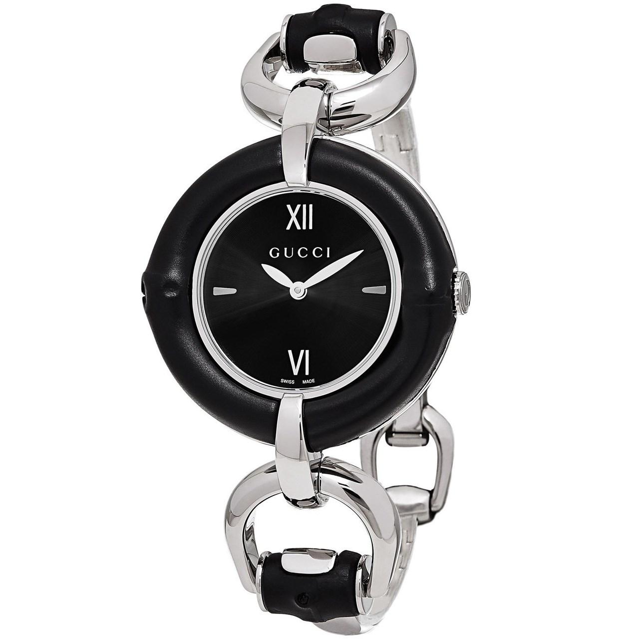 خرید ساعت مچی عقربه ای زنانه گوچی مدل YA132405