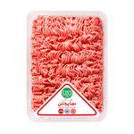 گوشت چرخ کرده مخلوط گوساله و گوسفند مهیا پروتئین - 1 کیلوگرم