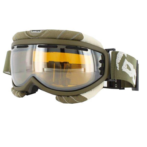 عینک اسکی و کوهنوردی کد 1234 غیر اصل