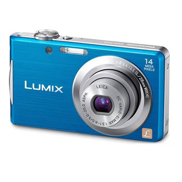 دوربین دیجیتال پاناسونیک لومیکس دی ام سی - اف اچ 2 (اف اس 16)