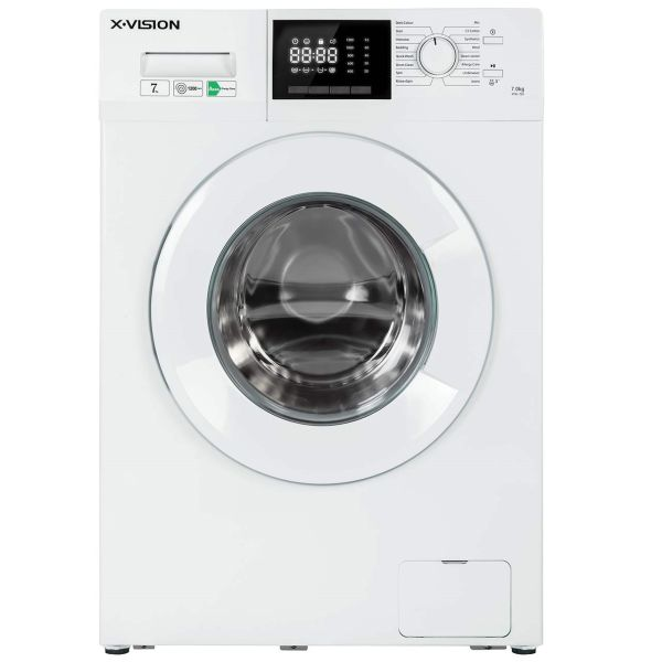 ماشین لباسشویی ایکس ویژن مدل XTW-720 ظرفیت 7 کیلوگرم