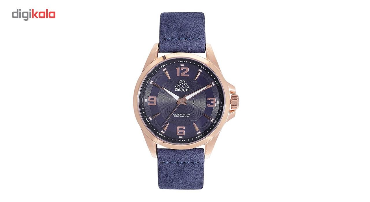 خرید ساعت مچی عقربه ای کاپا مدل 1425m-c