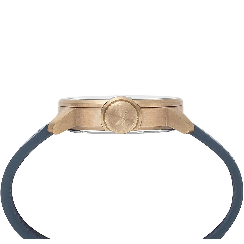 ساعت مچی عقربهای مردانه ناتیکا مدل NAPSYD004