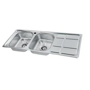 سینک ظرفشویی مدل SA29 توکار