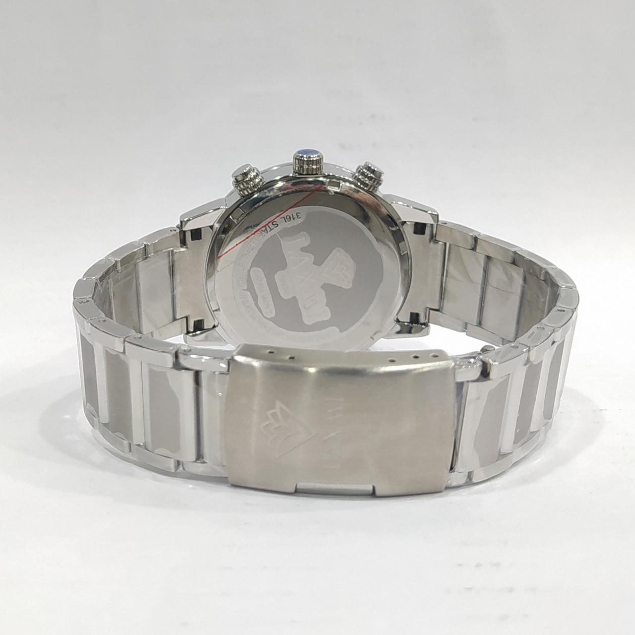 ست ساعت مچی عقربه ای زنانه و مردانه لاکسمی مدل 8503G-8503L-13